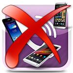 Как удалить Viber с телефона