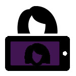 Как установить и удалить фото в Viber