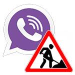 Что делать если не работает Viber