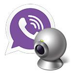 Видеозвонки в Viber
