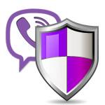 Безопасность Viber