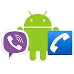 Синхронизация контактов в Viber