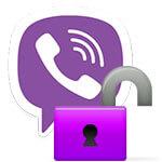 Как разблокировать контакт в Viber