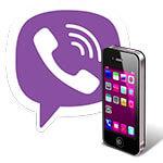 Как работает Viber на телефоне